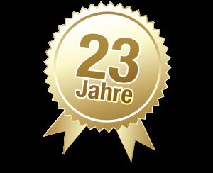 Wir feiern Jubiläum! 23 Jahre Gasthaus Schweitzer