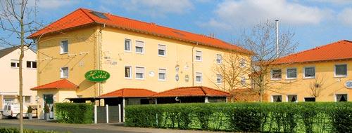 Das Hotel Europarc